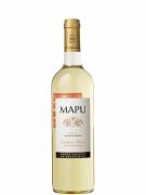 Mapu Wines - Varietal Sauvignon Blanc - Chardonnay - 0.75L - 2020