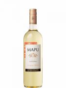 Mapu Wines - Varietal Sauvignon Blanc - 0.75L - n.m.