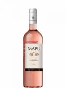 Mapu Wines - Varietal Rosé - 0.75L - n.m.
