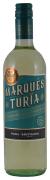 Vicente Gandía - Marqués del Turia Blanco - 0.75L - 2019