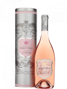 Marqués de Riscal - Rosado Viñas Viejas in Gift tin - 0.75 - 2019