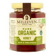 Mileeven - Honing BIO - 225 gram