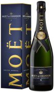Moët & Chandon - Nectar Imperial in giftbox - 0,75 - n.m.