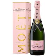 Moët & Chandon - Brut Rosé in giftbox - 0,75 - n.m.