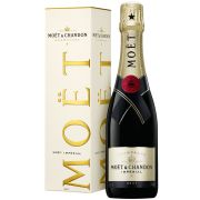 Moët & Chandon - Brut Impérial in giftbox - 0.375L - n.m.