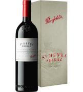 Penfolds - St. Henri Shiraz in geschenkverpakking - 0.75L - 2016