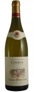 Pierre Ponnelle - Chablis - 0,75 - 2018