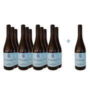 Pukina - Numero 1 Organic Tinto - voordeelpakket 11 + 1 gratis - 0,75 - 2015