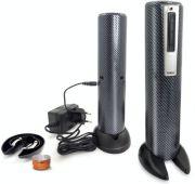 Pulltex - elektrische kurkentrekker monza
