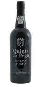 Quinta do Pégo - Vintage Port - 0.75L - 2017