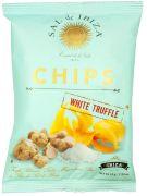 Sal de Ibiza - Chips met witte truffel - 125 g