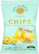 Sal de Ibiza - Chips met vinaigrette - 125 g