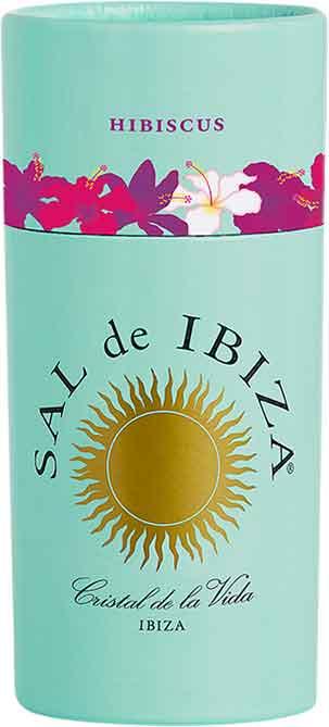 sal de ibiza granito zuiver zeezout met hibiscus