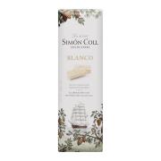 Simon Coll - Witte chocolade - 25 gram