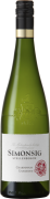Simonsig Estate - Unwooded Chardonnay - 0.75L - 2020