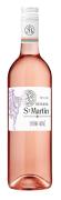 St. Martin -Réserve Syrah Rosé - 0,75 - 2019