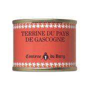 Comtesse du Barry - Terrine de Gascogne - 70 gram