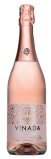 Vinada - Tinteling Tempranillo Rosé - 0.75 - Alcoholvrij