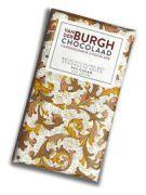 Van der Burgh - Melkchocolade 34% met Ethiopische koffie - 100 gram