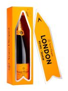 Veuve Clicquot - London Brut Giftbox Arrow Magnet in Giftbox - 0.75 - n.m.
