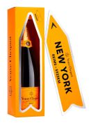 Veuve Clicquot - New York Brut Giftbox Arrow Magnet in Giftbox - 0.75 - n.m.