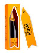 Veuve Clicquot - Paris Brut Giftbox Arrow Magnet in Giftbox - 0.75 - n.m.