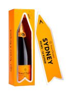 Veuve Clicquot - Sydney Brut Giftbox Arrow Magnet in Giftbox - 0.75 - n.m.