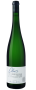 Weingut Claes - Feinherb Riesling Trittenheimer Apotheke - 0.75 - 2015