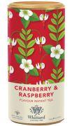 Whittard - Instant Thee - Cranberry en framboos - 450 gram