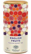 Whittard - Instant Thee - Engels fruit - 450 gram