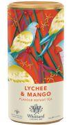 Whittard - Instant Thee - Lychee en mango - 450 gram