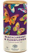 Whittard - Instant Thee - Zwarte bes en vlierbloesem - 450 gram