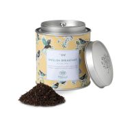 Whittard - Tea Discoveries - Losse thee in blik - English Breakfast - 140 gram