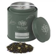 Whittard - Losse thee in blik - Mango & Bergamot - 100 g
