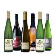 Wijngoed Thorn - Combinatiepakket - 6 stuks - 0,75