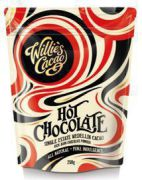 Willie's Cacao - Hot Chocolate Medellin Cacao - 250 gram