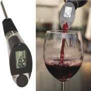 Wine Perfect - Schenker - Beluchter - Thermometer