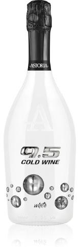Afbeelding van Astoria 9.5 Cold Wine 0,75