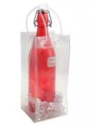 Wijnkoeler - IceBag Clear Design - 0,8 mm