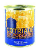 la Belle-Iloise - Cotriade - de Bretonse Bouillabaisse - 400 gram