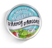 la Belle-Iloise - Emietté van Makreel & Artisjok - 80 gram
