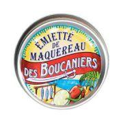 la Belle-Iloise - Emietté van Makreel des Boucaniers - 80 gram