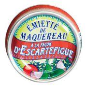 la Belle-Iloise - Emietté van Makreel à la façon d'Escartefigue - 80 gram