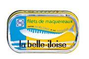 la Belle-Iloise - Makreel in witte wijn en kruiden - 118 gram