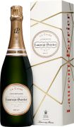 Laurent Perrier - La Cuvée Brut in cadeaudoos - 0,75 - n.m.