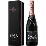 Moët & Chandon - Grand Vintage Rose in giftbox - 0.75 - 2013
