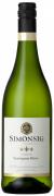 Simonsig Estate - Sunbird Sauvignon Blanc - 0,75 - 2017