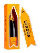 Veuve Clicquot - London Brut Giftbox Arrow Magnet in Giftbox - 0.75 - n.m.