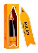 Veuve Clicquot - Milan Brut Giftbox Arrow Magnet in Giftbox - 0.75 - n.m.