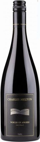 Afbeelding van Charles Melton Voices of Angels Shiraz 0,75 2013
